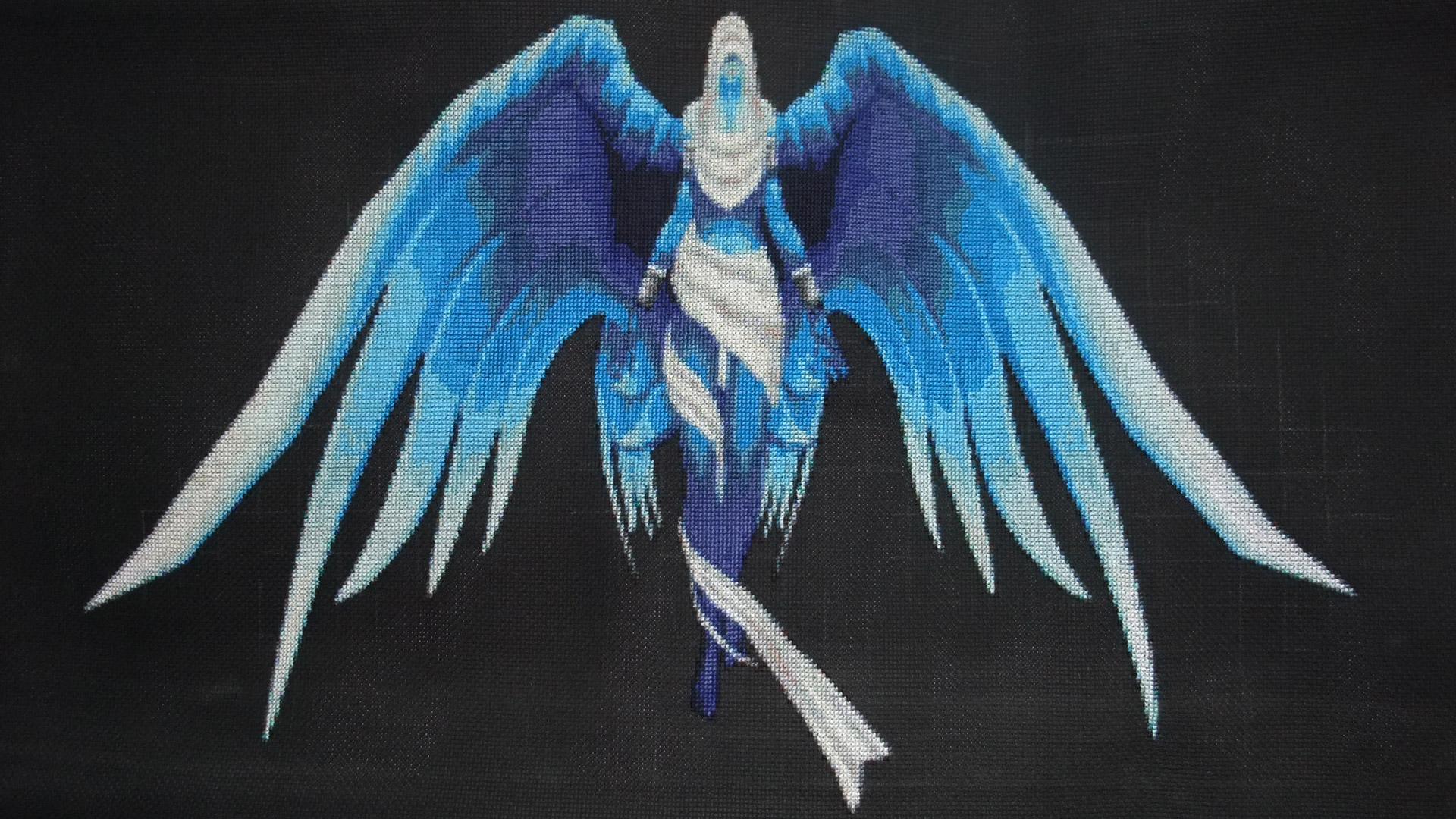 Spirit healer